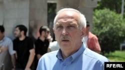გია ჟორჟოლიანი, მოძრაობა - საქართველოს სოციალ-დემოკრატები