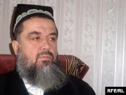 Мавлавӣ Муҳаммадалӣ Файзмуҳаммад, рӯҳонии тоҷик.