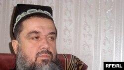 Мавлавӣ Муҳаммадалии Файзмуҳаммад