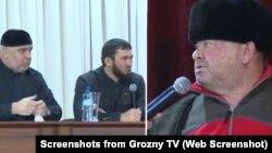 Даудов обвинил жителей Чечни, рассказавших о массовом сносе домов в Шали, в связях с Ичкерией