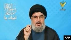 حسن نصرالله، دبيرکل حزب الله لبنان