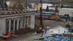 Петербург Свободы. Экспортный товар Ким Чен Ына
