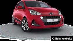 خودروهای هیوندای آی ۱۰ و هیوندای آی ۲۰ دو محصول هاچبک و ارزانقیمت شرکت هیوندای کرهجنوبی محسوب میشوند