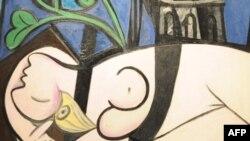 Djelo Pabla Picassa, ilustrativna fotografija