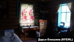 Комната Анны