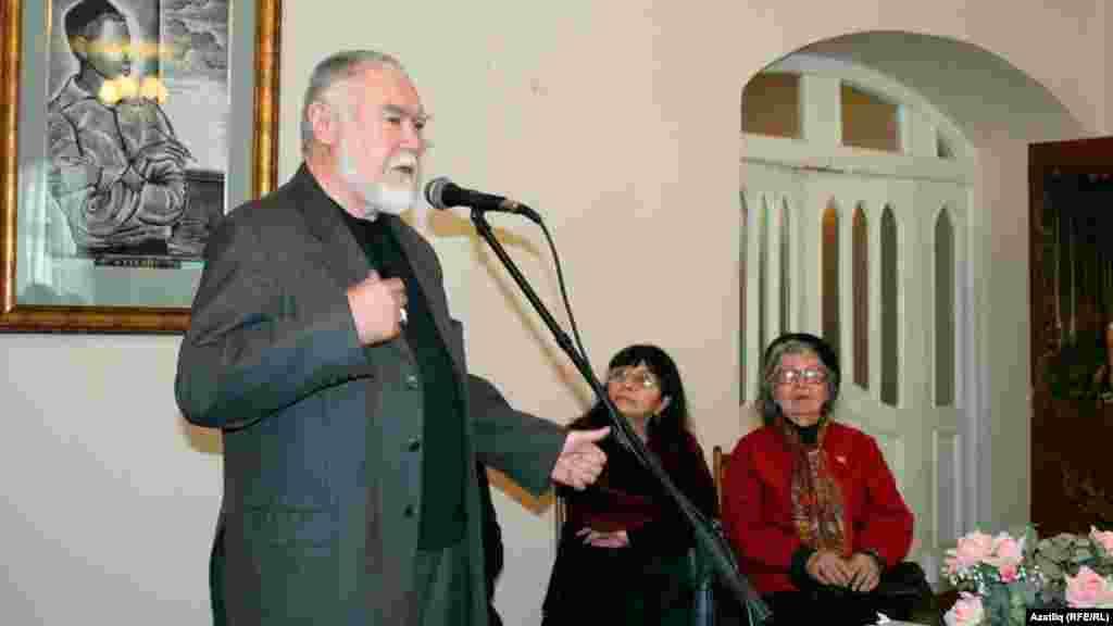 Язучы, драматург, Габдулла Тукай бүләге иясе Рабит Батулла