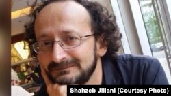 "RSF said that the case against Shahzeb Jillani has been designed to ""intimidate and silence"" Pakistan's journalists."