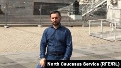 Магомед-Хусейн Гакаев