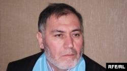 Воҳидхон Қосиддинов