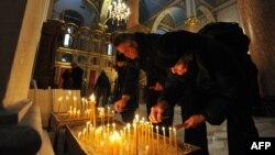 Krishtlindjet ortodokse - foto nga arkivi
