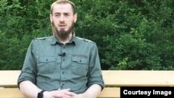 Руководитель благотворительной организации VAYFOND Мансур Садулаев