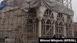 Ferhad pašina đamija u Banja Luci