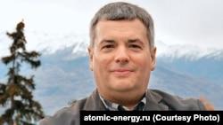 Vadim Mikerin