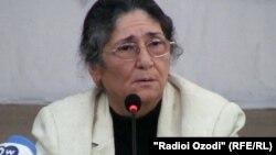 Ойнихол Бобоназарова