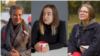 Belarus - Belarusian girls told their stories of detentions by special forces teaser photo