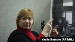 Ecaterina Mardarovici