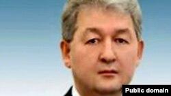 Аслан Мусин, новый руководитель администрации президента Казахстана.