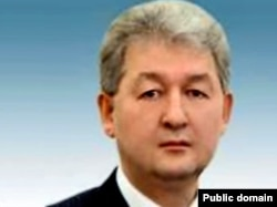 Руководитель администрации президента Нурсултана Назарбаева Аслан Мусин.