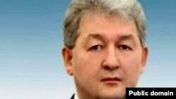 Аслан Мусин, председатель счетного комитета по контролю за исполнением республиканского бюджета.
