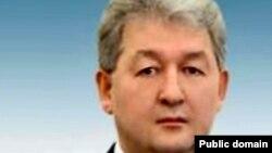 Аслан Мусин, бывший руководитель администрации президента Казахстана, ныне председатель счетного комитета.