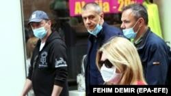 Do sada je u Republici Srpskoj potvrđeno1.306 slučajeva virusa korona, a oporavilo se 658 osoba