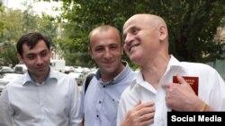 Жители Абхазии рады, что обзавелись паспортами РФ