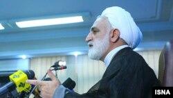 Главный прокурор Ирана Мохсени-Эджеи