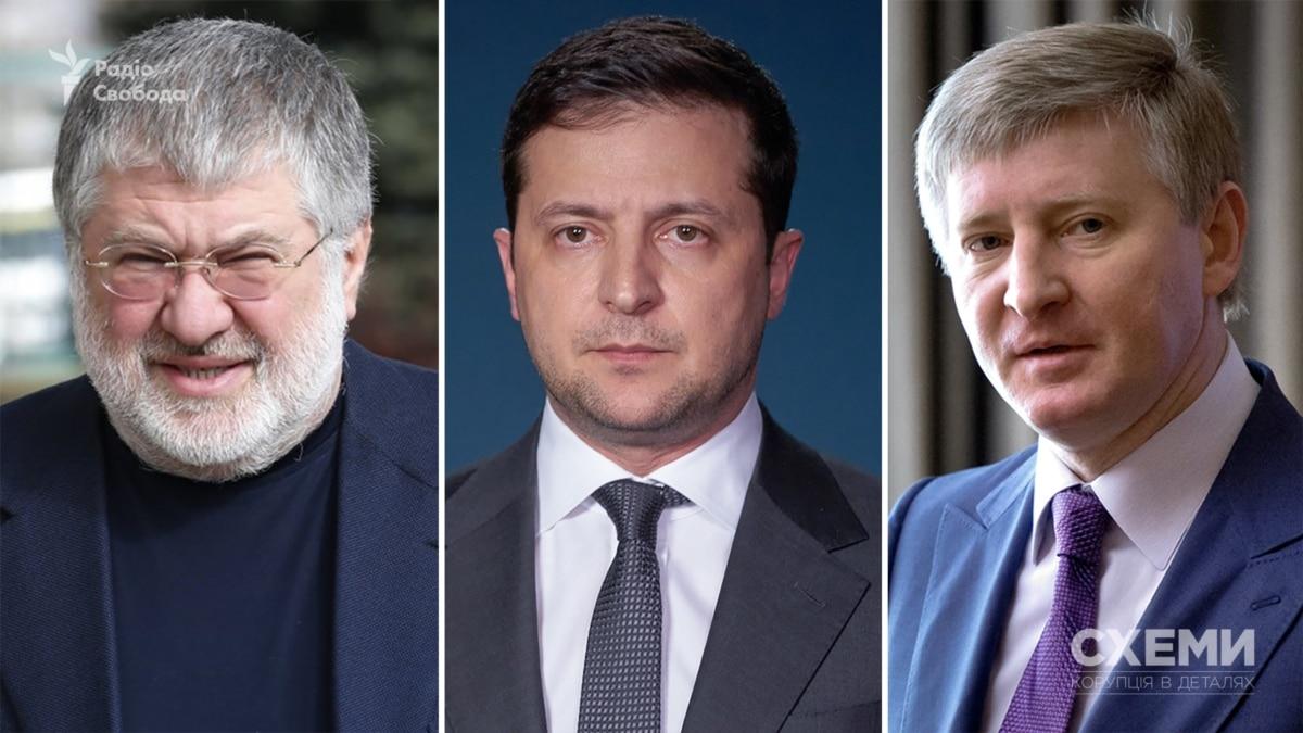 Встреча Зеленского с олигархами продемонстрировала слабость его власти (обзор прессы)