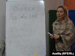 Миләүшә Ризванова