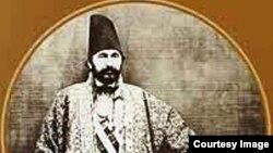Şahzadə Fərhad Mirzə Qacar