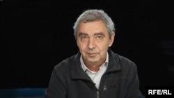 Никита Соколов, историк, председатель совета Вольного исторического общества.