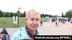 Видачу російських паспортів українцям жінка вважає найбільшим досягненням 5 років окупації
