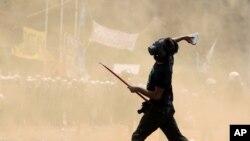 Trazirat në Greqi për shkak të masave të kursimit.