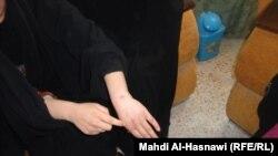 مريم هربت من زواج قسري فوقعت في السجن