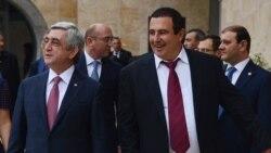 ՀՀԿ ղեկավար անդամ․ Ծառուկյանի վերադարձը Սերժ Սարգսյանի հետ համաձայնեցված չէ
