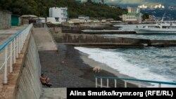 Yalta, 2016 senesi, arhiv fotoresimi