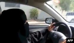 Saudijskim ženama u septembru je omogućeno da voze
