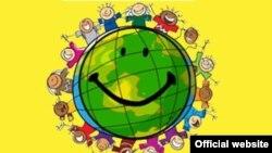 Dünya Gülüş Gününün loqosu