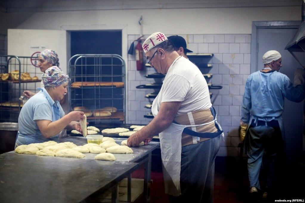 Пекарня Элгужы.  Как в Гродно делают хачапури и лаваше, что раскупаются без остатка
