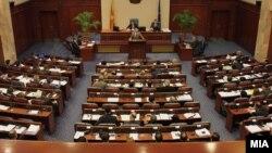 Македонското Собрание