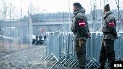 Депортационный лагерь в Австрии не внушает оптимизма