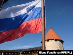 'Devedeset i devet odsto su bili ljudi koji nakon sticanja nezavisnosti Slovenije nisu ponovo dobili prebivalište bili su drugih nacionalnosti.' (Forografija: Ljubljana)