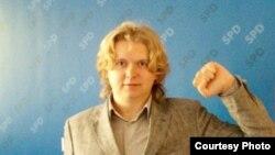 """Евгений Коновалов, бывший сотрудник """"Почты России"""""""