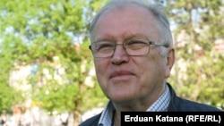 Slobodan Lukić: Republika Srpska jedino je što je Srbija dobila devedesetih godina