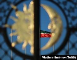 Прапор Республіки Татарстан