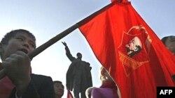 Бишкек, 7-ноябрь, 2007-жыл