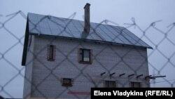 Дом, в котором жила семья Андрея и Светланы Бовт в Гатчине
