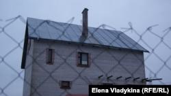Дом, в котором жила семья Андрея Бовта