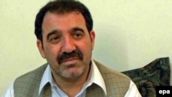 Ahmed Wali Karzai, the head of Kandahar's provincial council