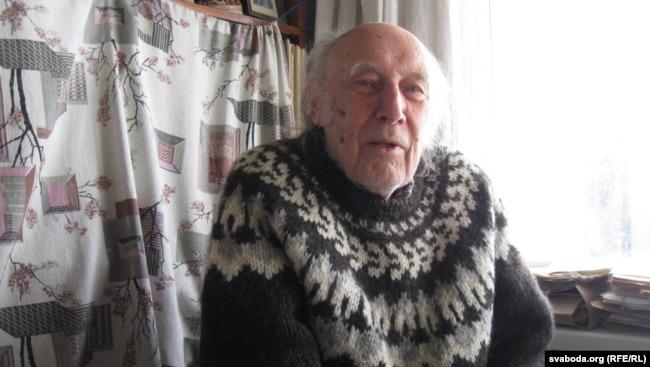 Арлен Кашкурэвіч, 2012 год